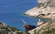 Broken Islands