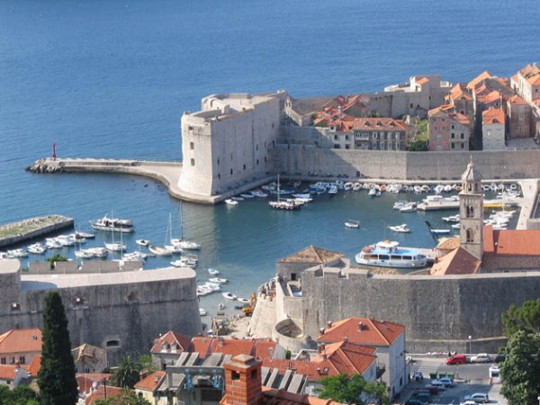 Dubrovnik-travel-information
