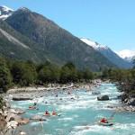 Futaleufu River Rafting