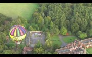 Adventure with Adventure Balloons