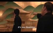 Golden Pavilion: Kinkakuji