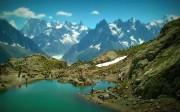 Mont Blanc Trekking