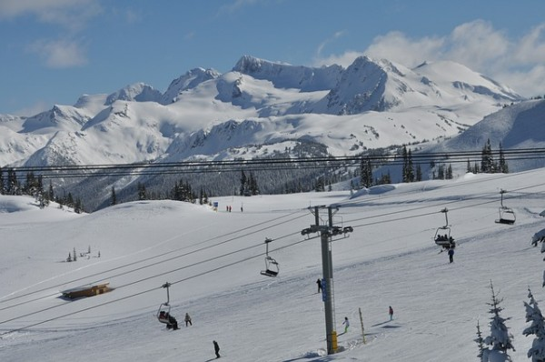 ski-lift-in Whistler