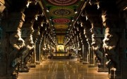 Temple of Meenakshi
