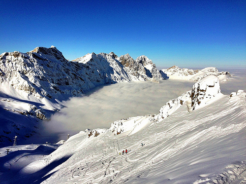 Sella Ronda ski