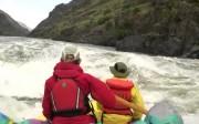 Snake River rafting, Idaho