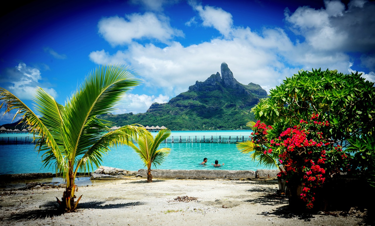 Best Time To Visit Bora All Inclusive Resorts The Adventure Travel