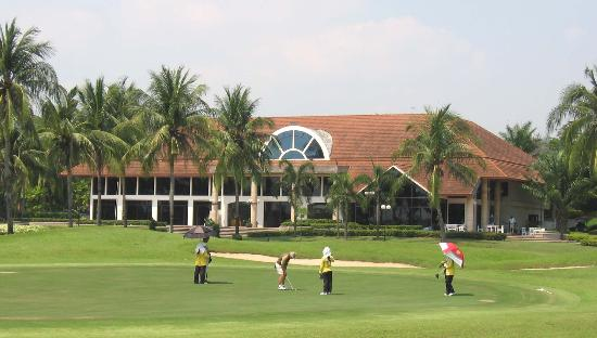Eastern Star Country Club and Resort