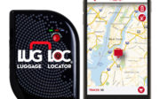 LugLoc Luggage Locator