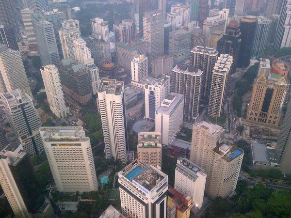 Kuala Lumpur apartment rentals