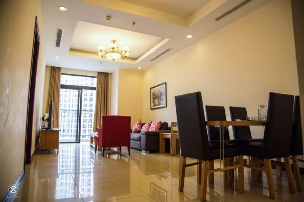 Hanoi condos for rent