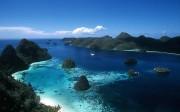 Raja Ampat Island