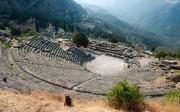 Delphi, Ancient Greek Theatre