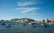Alicante bay