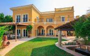 Dubai villas